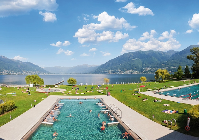 Gallery Estate Lido Locarno 00